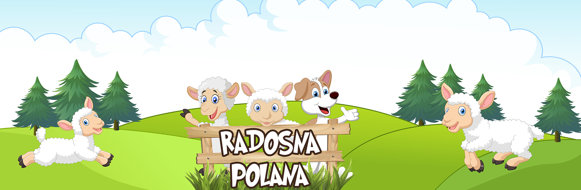 baner_radosna_polana